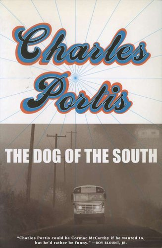 Dog of the South  N/A edition cover