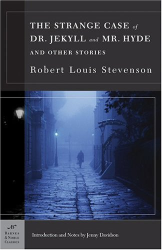 Strange Case of Dr. Jekyll and Mr. Hyde and Other Stories  N/A edition cover