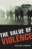 Value of Violence  N/A edition cover
