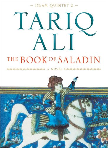 Book of Saladin   1999 edition cover