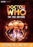 Doctor Who: The Five Doctors (Story 130) (25th Anniversary Edition) System.Collections.Generic.List`1[System.String] artwork