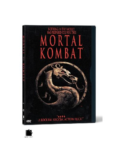 Mortal Kombat System.Collections.Generic.List`1[System.String] artwork