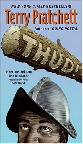 Thud!  N/A edition cover