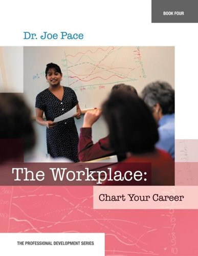 Workplace Chart Your Career  2006 edition cover
