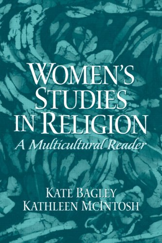 Women's Studies in Religion A Multicultural Reader  2007 edition cover