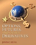 Options, Futures, and Other Derivatives  9th 2015 9780133456318 Front Cover