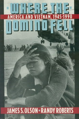 Where the Domino Fell 2nd 1996 edition cover