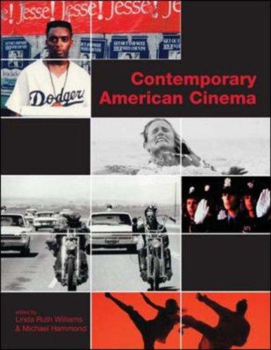 Contemporary American Cinema   2006 9780335218318 Front Cover
