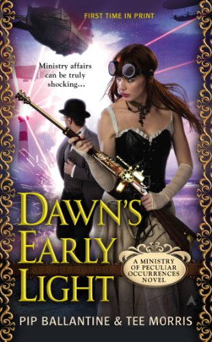 Dawn's Early Light  N/A edition cover