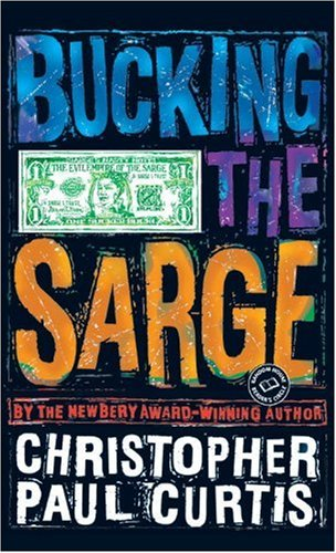 Bucking the Sarge  Reprint edition cover