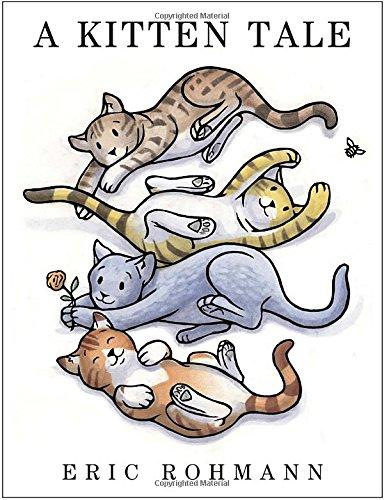 Kitten Tale   2015 9780553498318 Front Cover