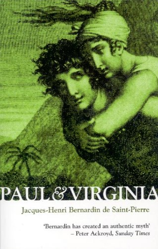 Paul and Virginia   2004 edition cover