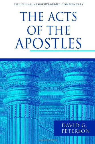 Acts of the Apostles   2009 edition cover