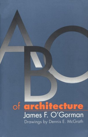ABC of Architecture   1998 edition cover