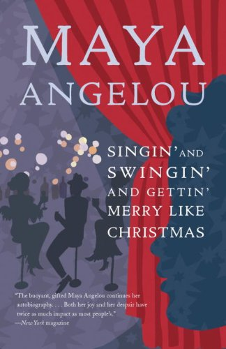 Singin' and Swingin' and Gettin' Merry Like Christmas   2009 edition cover