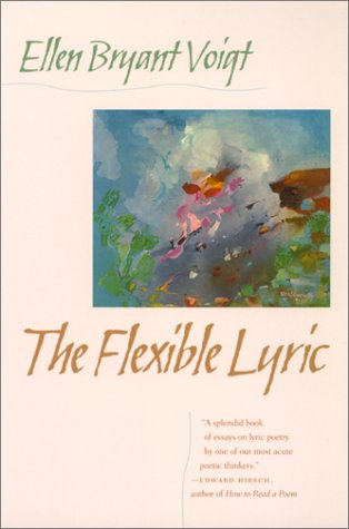 Flexible Lyric   1999 edition cover