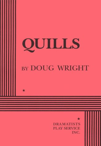 Quills  N/A edition cover