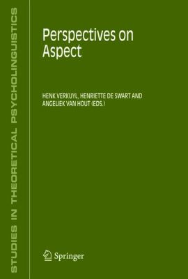 Perspectives on Aspect   2005 9781402032318 Front Cover