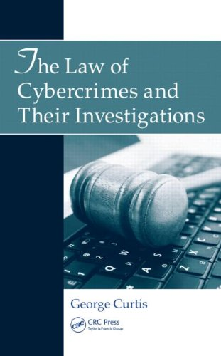 Law of Cybercrimes and Their Investigations   2011 edition cover