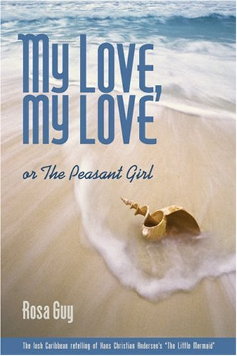 My Love, My Love Or the Peasant Girl  2002 edition cover