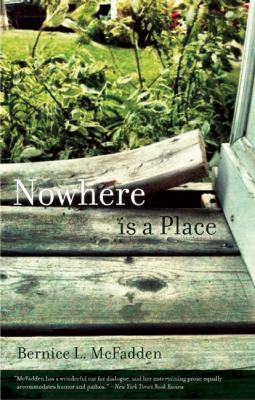 Nowhere Is a Place   2013 9781617751318 Front Cover
