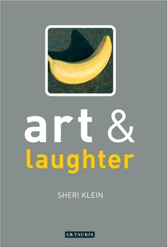 Art and Laughter   2007 edition cover