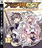Agarest: Generations Of War - Collector's Edition (PS3) PlayStation 3 artwork