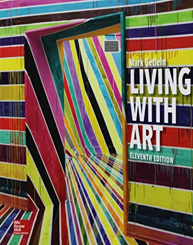 Living with Art  11th 2016 9780073379319 Front Cover