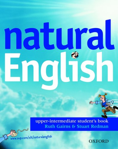 Natural English N/A edition cover