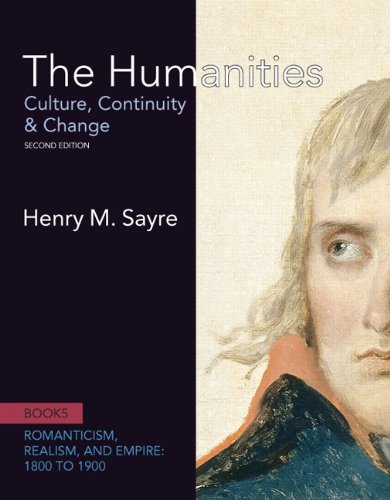 Humanities Culture, Continuity and Change 2nd 2012 (Revised) edition cover