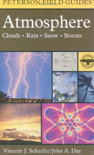 Field Guide to the Atmosphere   1998 edition cover