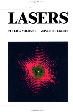 Lasers  1st 1988 edition cover