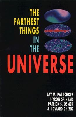 Farthest Things in the Universe   1994 9780521469319 Front Cover