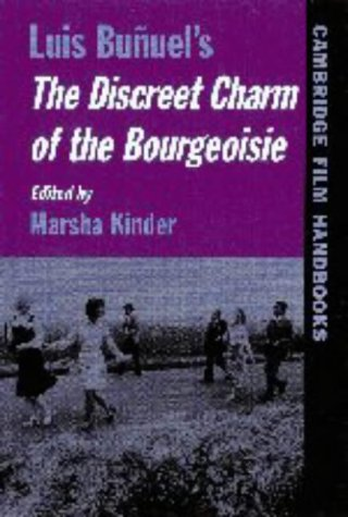Discreet Charm of the Bourgeoisie   1999 edition cover