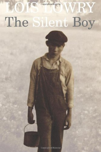 Silent Boy   2003 (Teachers Edition, Instructors Manual, etc.) edition cover