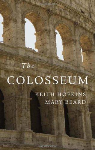Colosseum   2005 edition cover