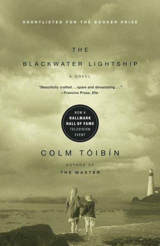 Blackwater Lightship   1999 (Reprint) edition cover