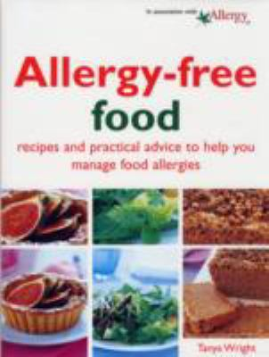 Allergy Free Food N/A edition cover