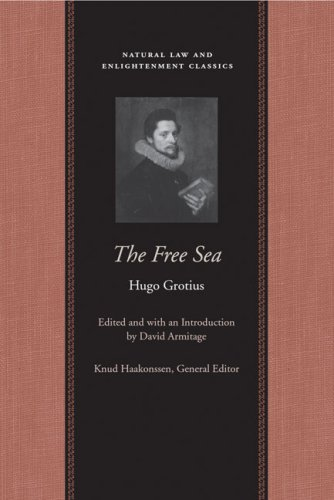 Free Sea   2004 9780865974319 Front Cover