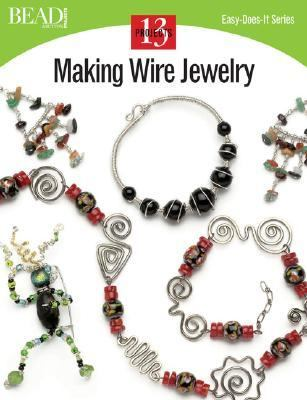 Making Wire Jewelry   2003 edition cover