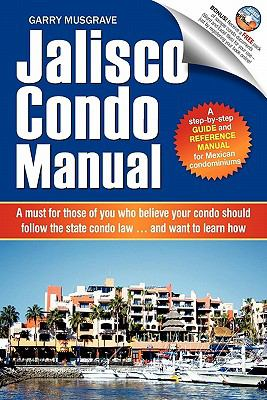 Jalisco Condo Manual  0 edition cover