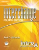 InterChange  4th 2012 (Student Manual, Study Guide, etc.) 9781107680319 Front Cover