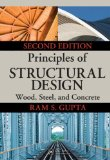 Principles of Structural Design Wood, Steel, and Concrete, Second Edition 2nd 2014 (Revised) edition cover