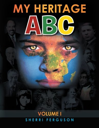 My Heritage ABC: Volume I  0 edition cover