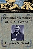 Personal Memoirs of U. S. Grant  N/A 9781489591319 Front Cover