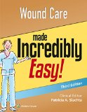 Wound Care  3rd 2016 (Revised) edition cover