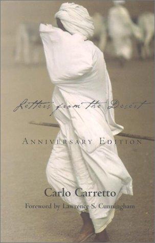 Lettres Dal Deserto 30th 2002 (Anniversary) edition cover