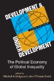 Development and Underdevelopment The Political Economy of Global Inequality 5th 2014 edition cover
