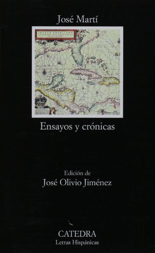 Ensayos Y Cronicas/ Essays and Chronicles:  2004 9788437621319 Front Cover
