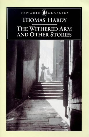 Withered Arm and Other Stories   1999 edition cover